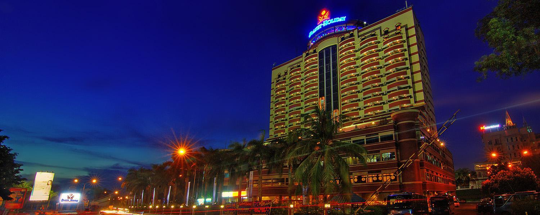 Casino Holidays